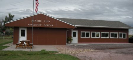 Prairie View Adventist School